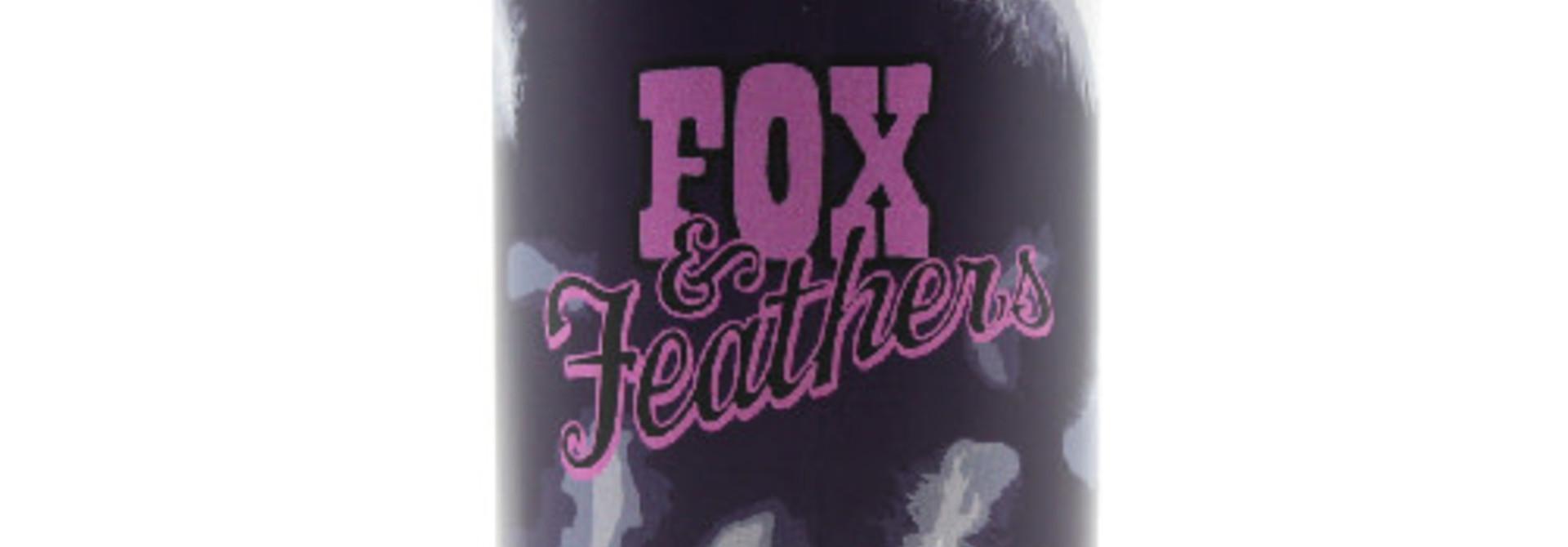 DUCKPOND FOX & FEATHERS 44CL BLIK