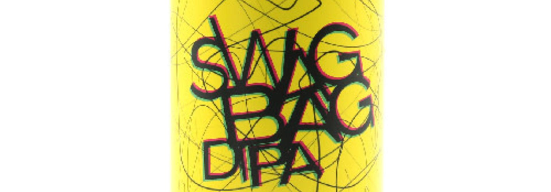 DUCKPOND BREWING - SWAG BAG 44CL BLIK
