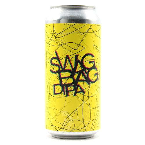 DUCKPOND BREWING - SWAG BAG 44CL BLIK-1