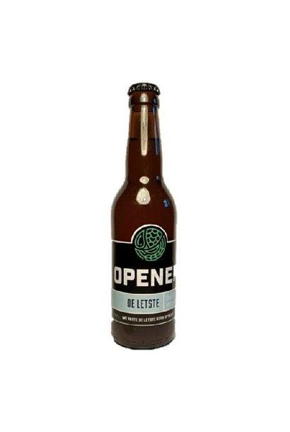 OPENER - DE LETSTE 33CL