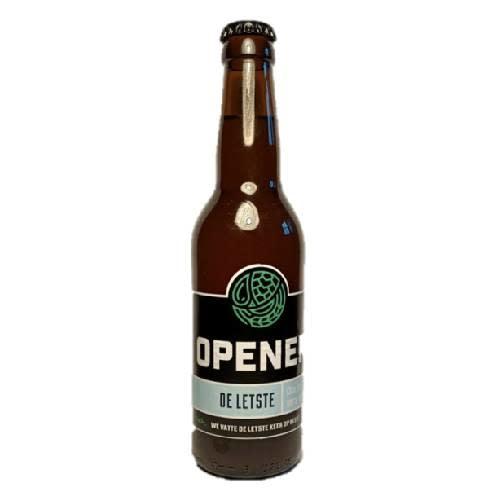 OPENER - DE LETSTE 33CL-1