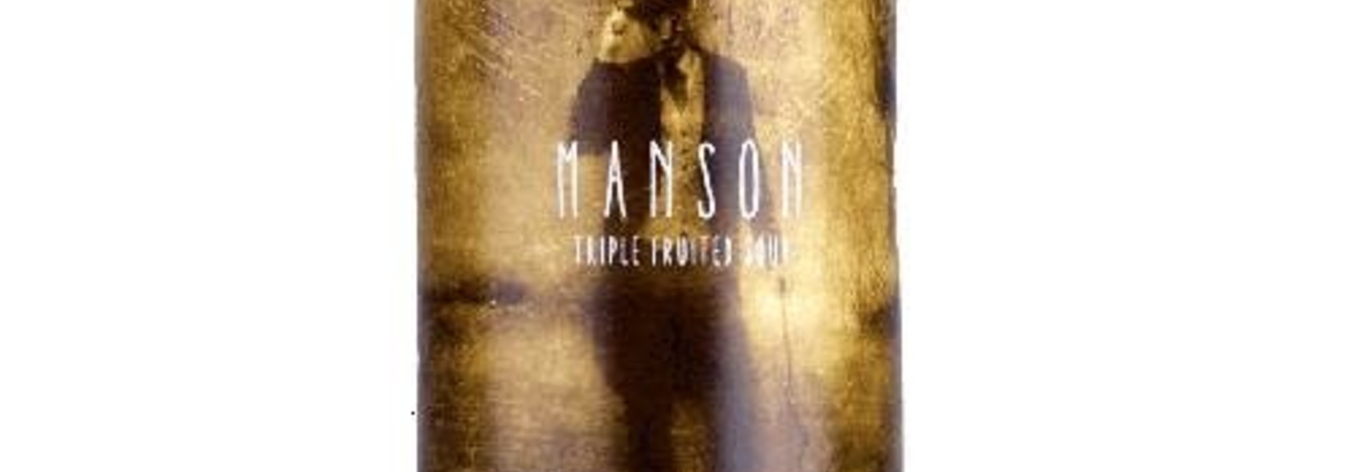 PARANORMAL / DRY & BITTER - MANSON