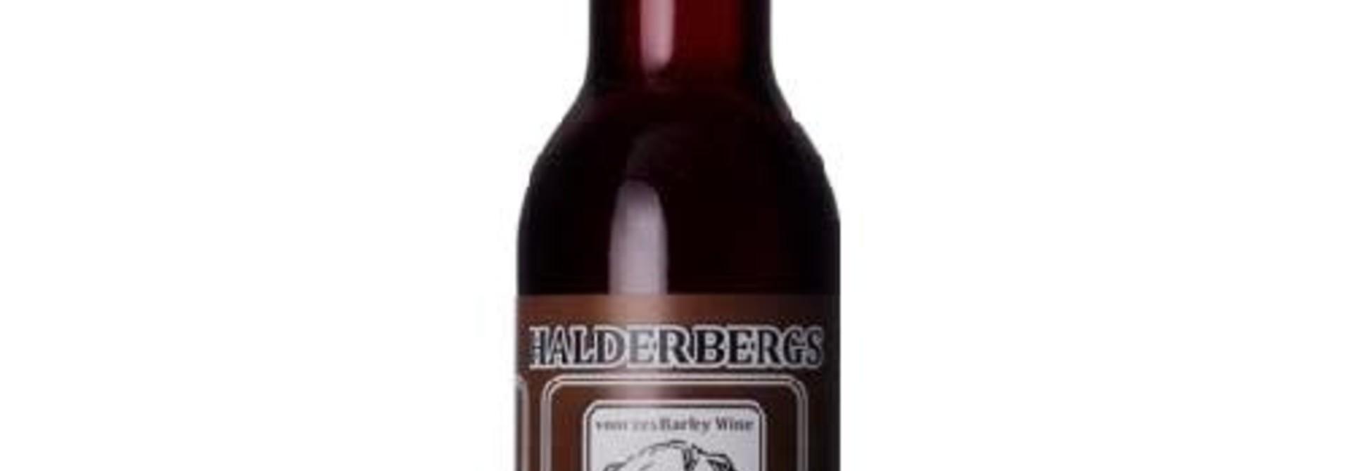 MEULENEIND - HALDEBERGS BARLEY WINE
