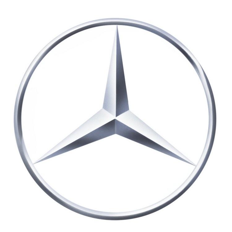 Mercedes Rouwauto