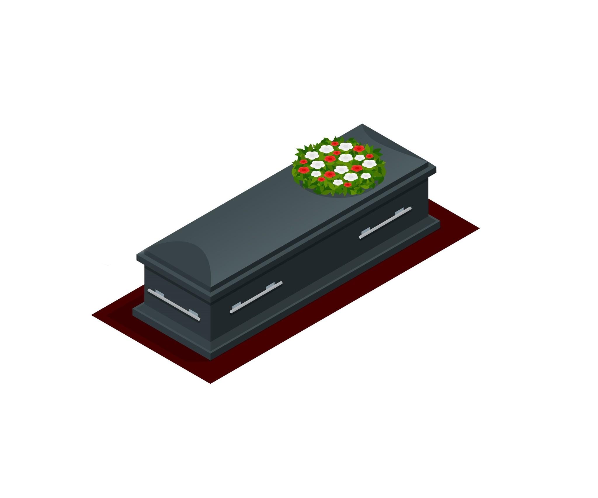 Begrafenis zelf regelen