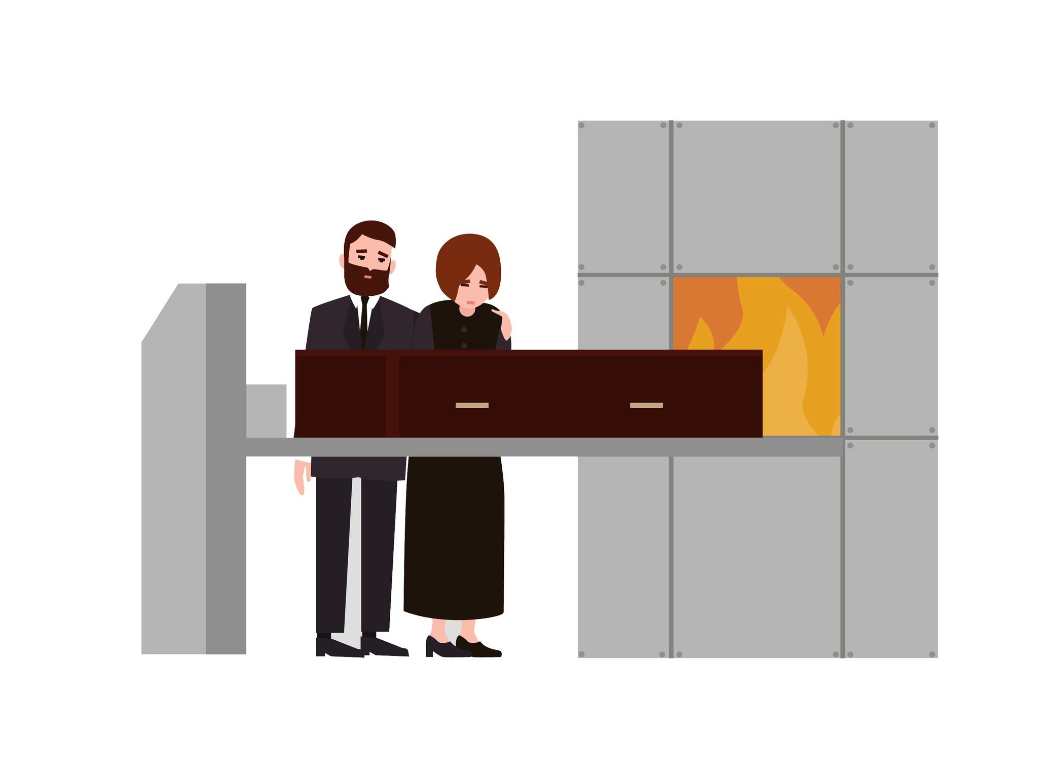 Crematie zelf regelen