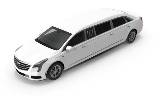 Cadillac Volgauto's