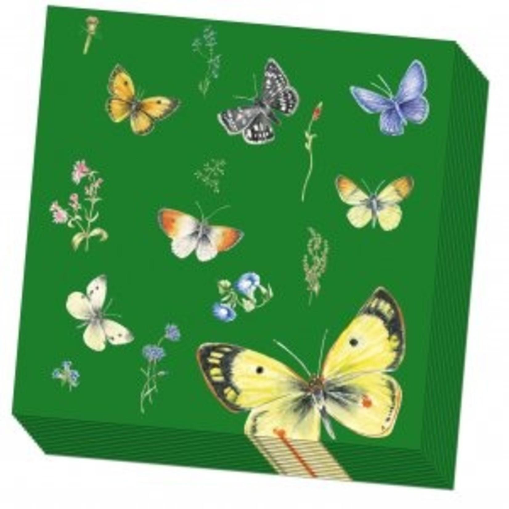 Bekking & Blitz Vlinders