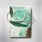 Roos Terra Handgedrukte postkaarten #2 2020