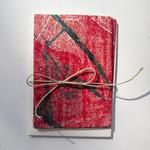 Roos Terra Handgedrukte postkaarten #7 2020