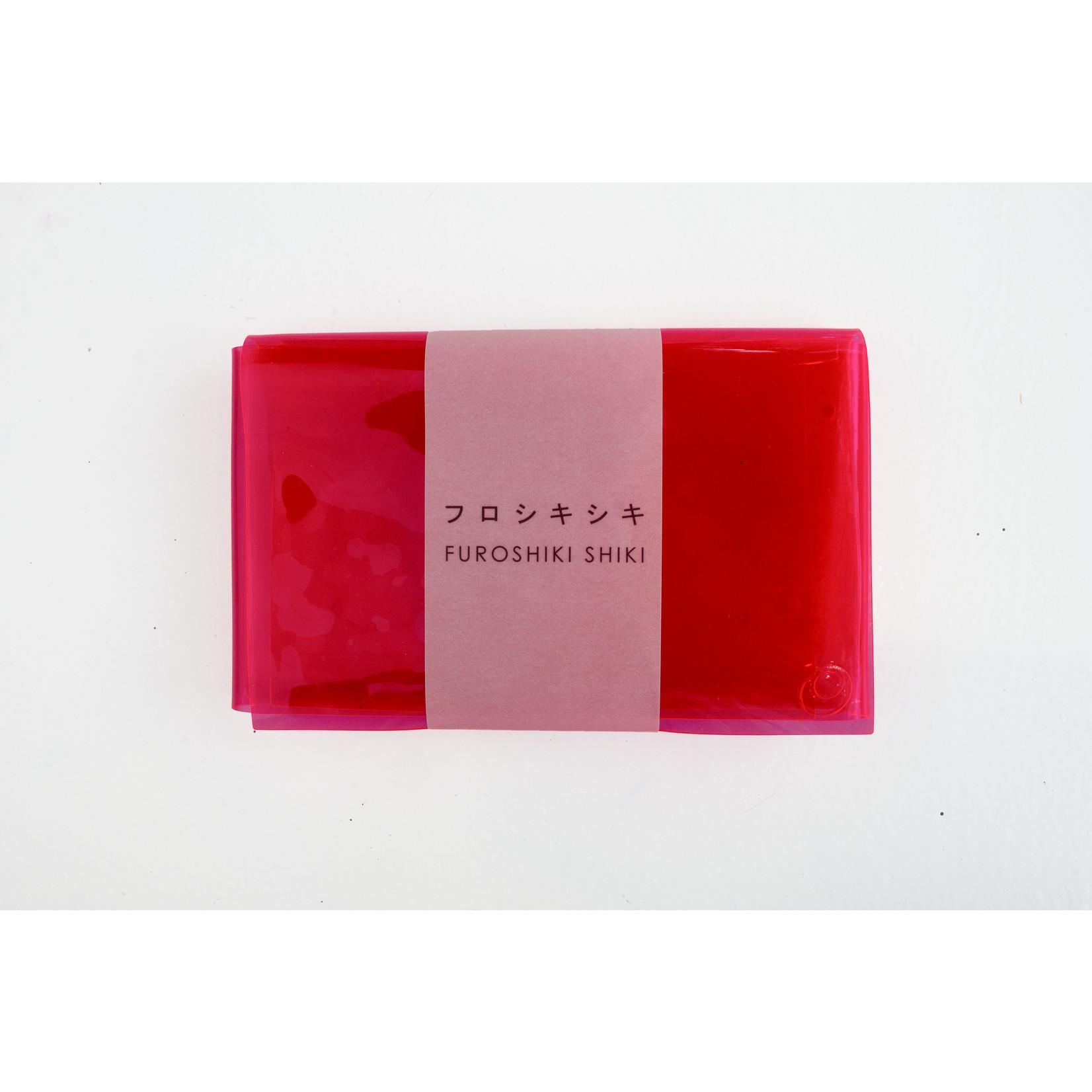 Based on Roots FUROSHIKI SHIKI / envelope bag