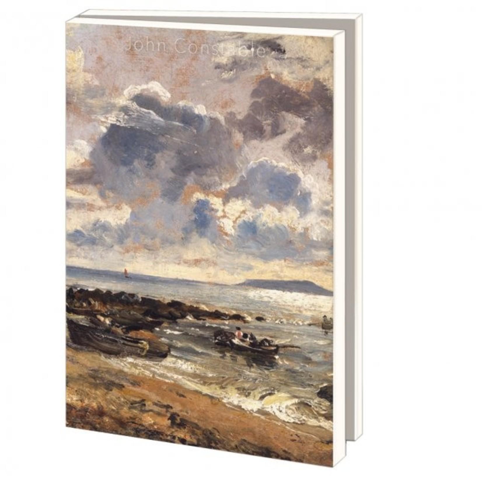 Bekking & Blitz Kaartenmap John Constable