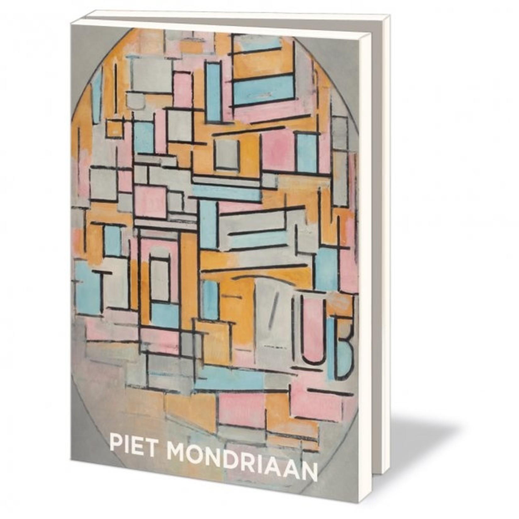 Bekking & Blitz Kaartenmap: Development, Piet Mondriaan