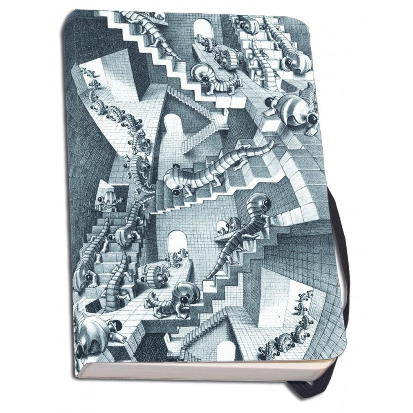 Bekking & Blitz House of Strais, M.C. Escher (A6) zachte kaft