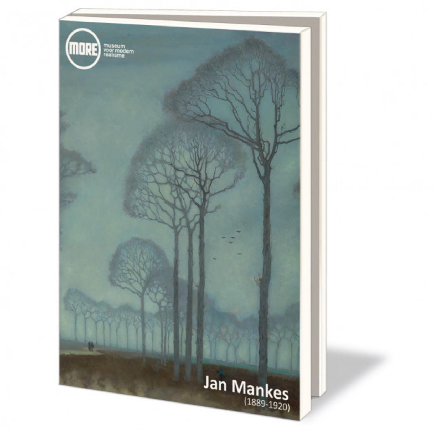 Bekking & Blitz Kaartenmap Jan Mankes