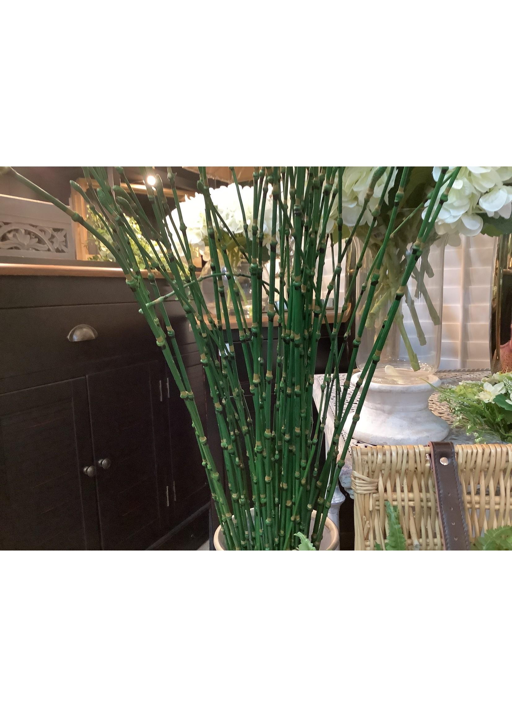 Bamboo Stick Bundle x 5 90cm