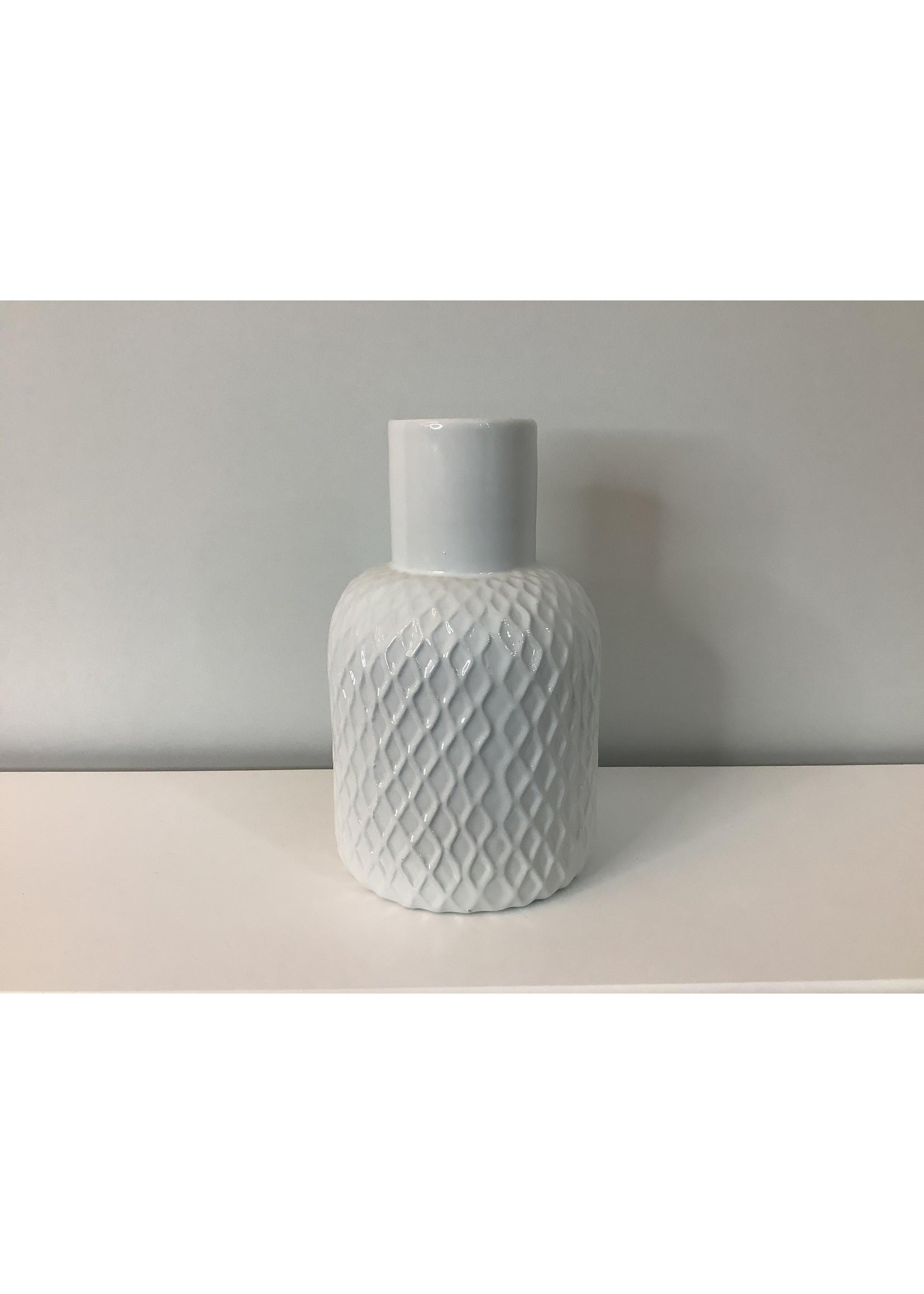 Ceramic Vase 19cm