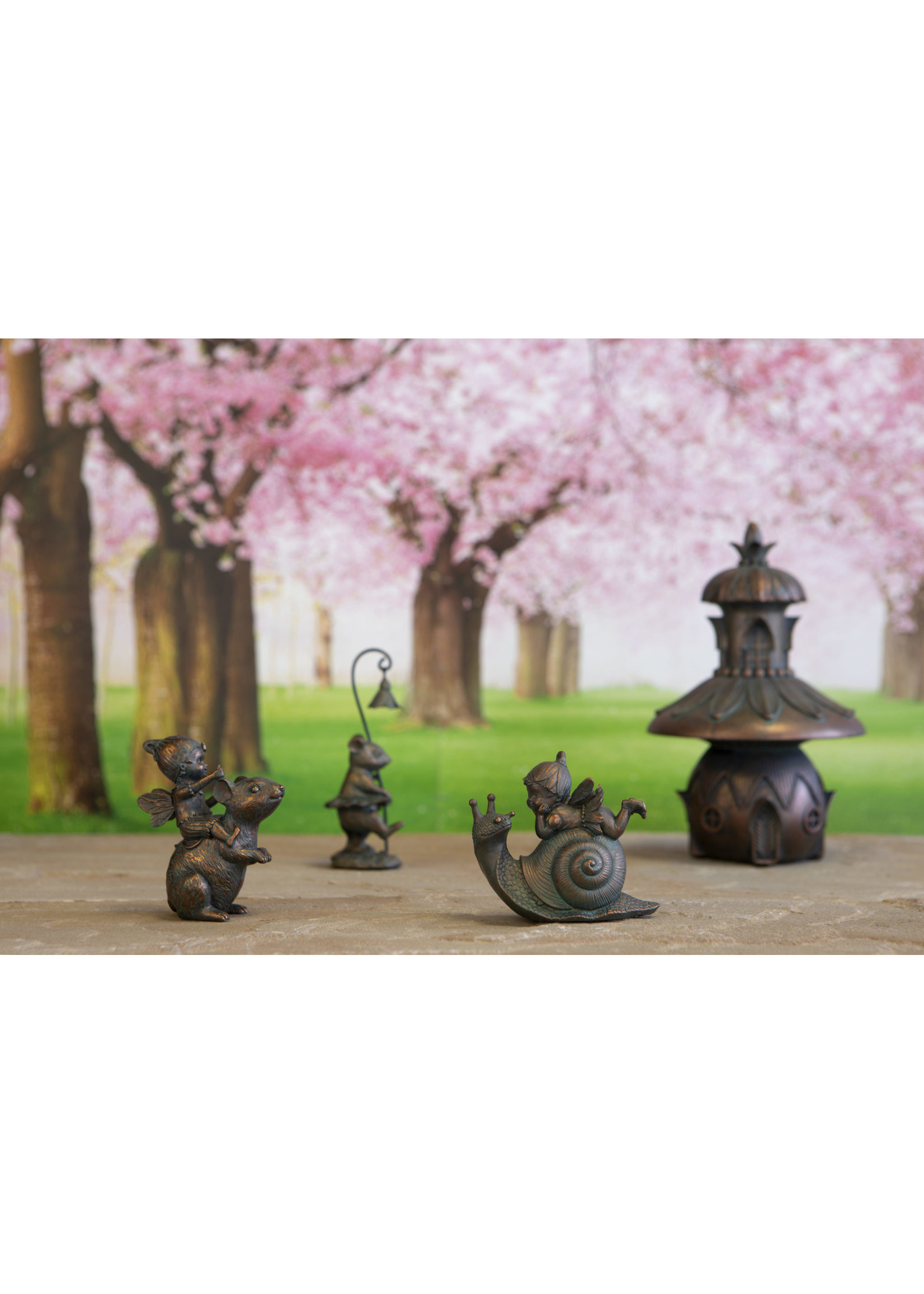 Fairy Mice Set of 3