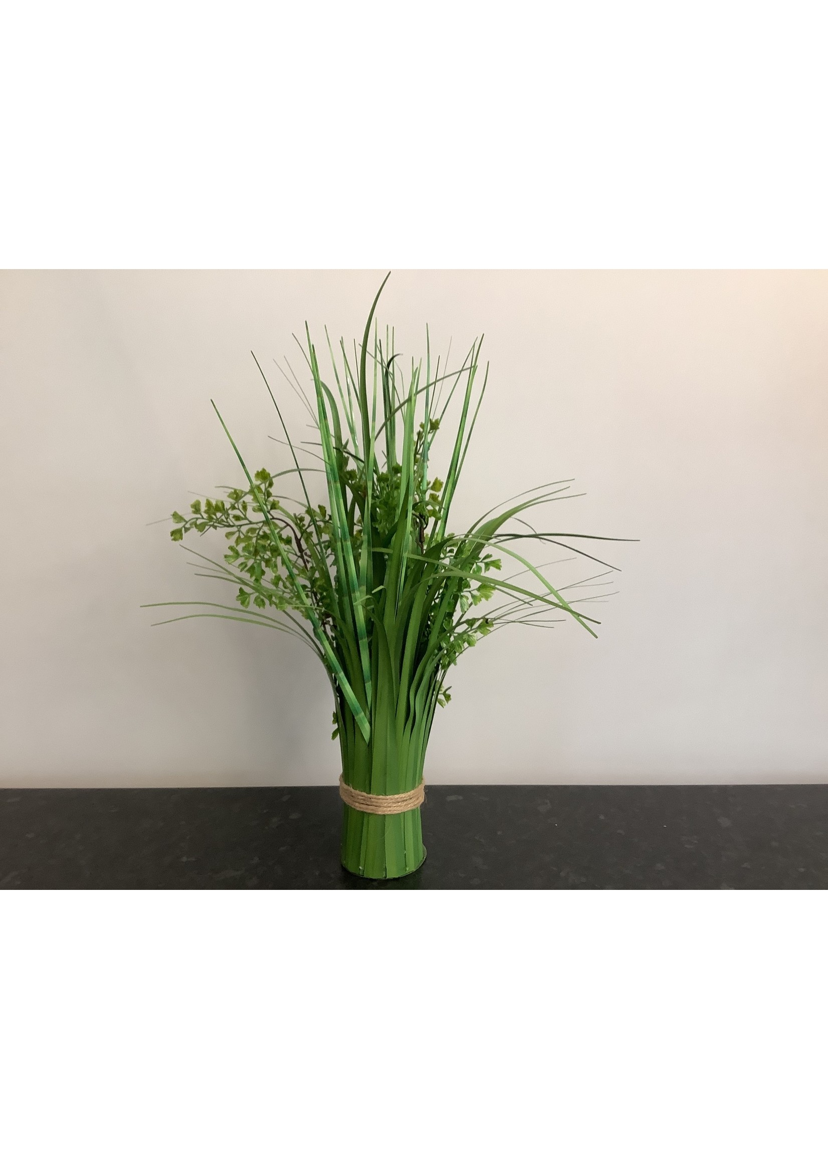 Artificial grass bundle 40cm tall