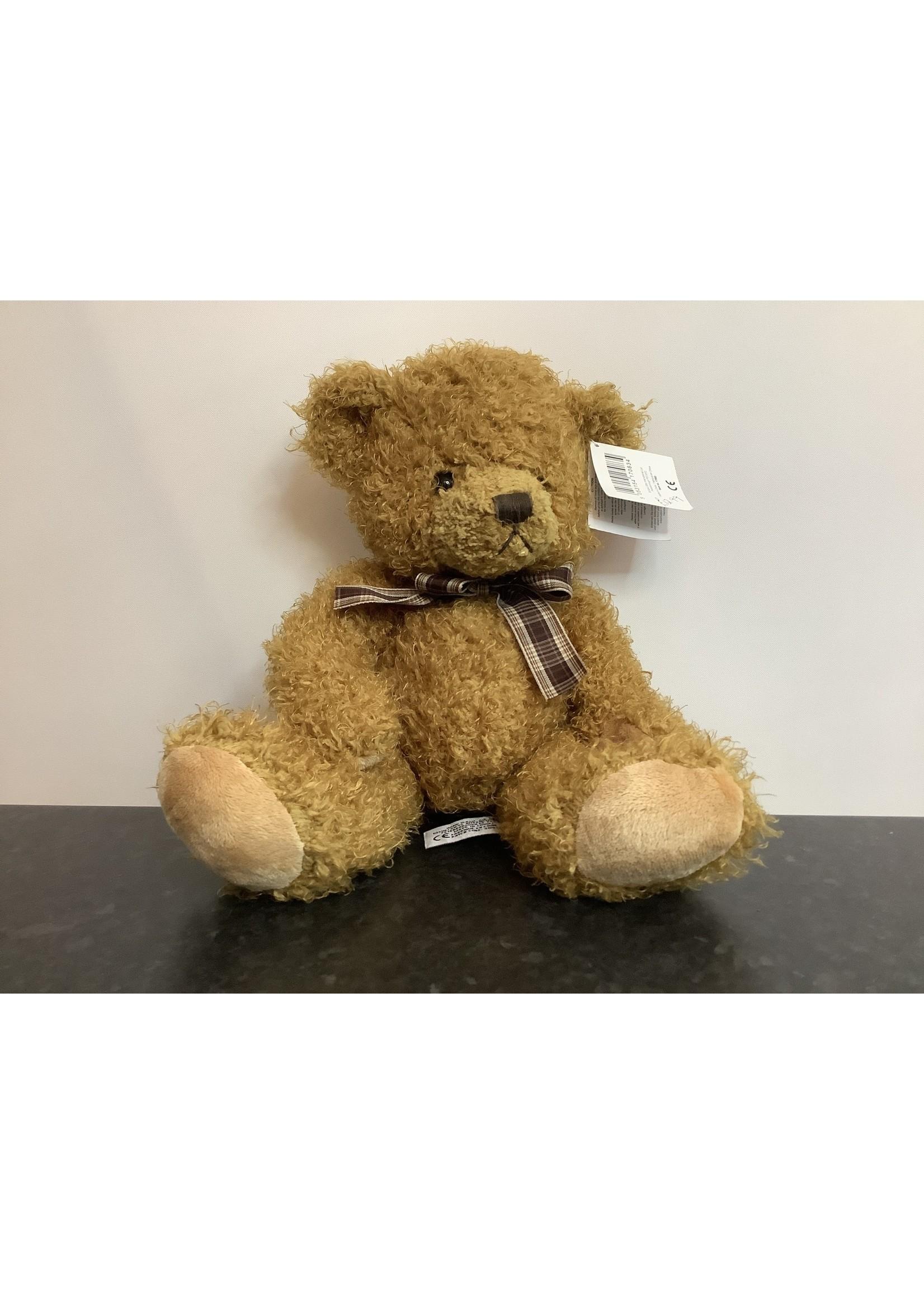 Dark Teddy 26cm