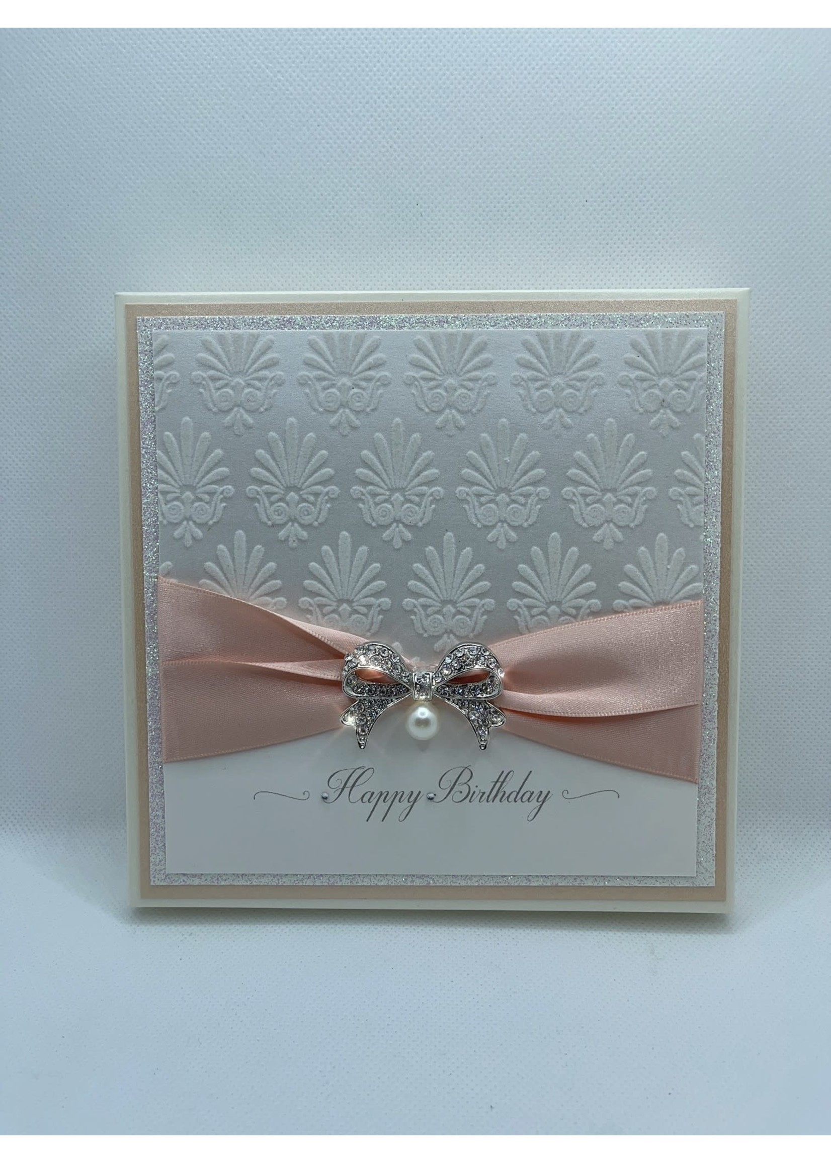 Luxury Hand made Boxed Greeting card