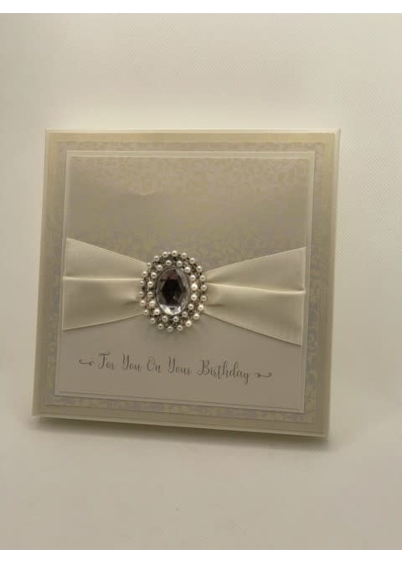 Luxury Hand Made Boxed Greeting Cards