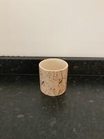 9cm Blossom pot