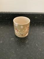 9cm Sakura pot