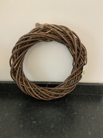 40cm Willow ring