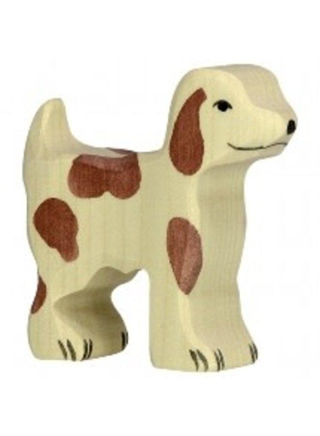 Holztiger Boerderijhond