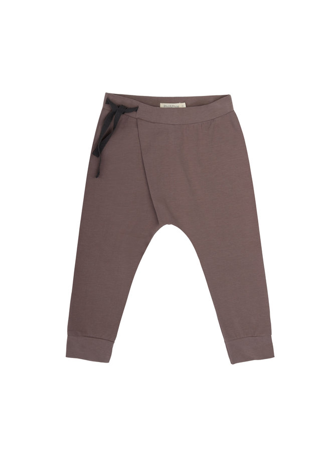 Harem pants heather