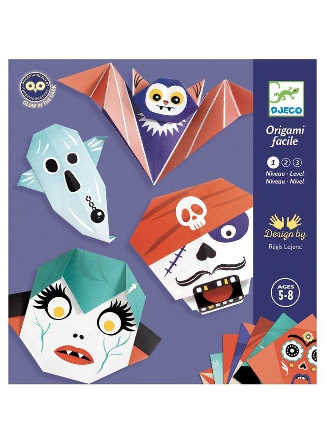 Origami - Halloween
