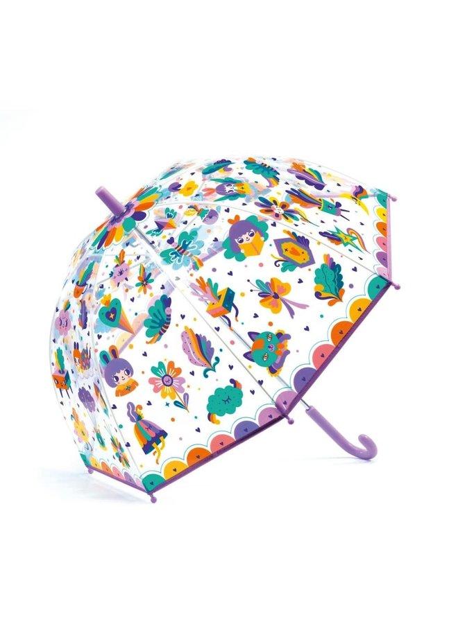 Paraplu - Pop rainbow