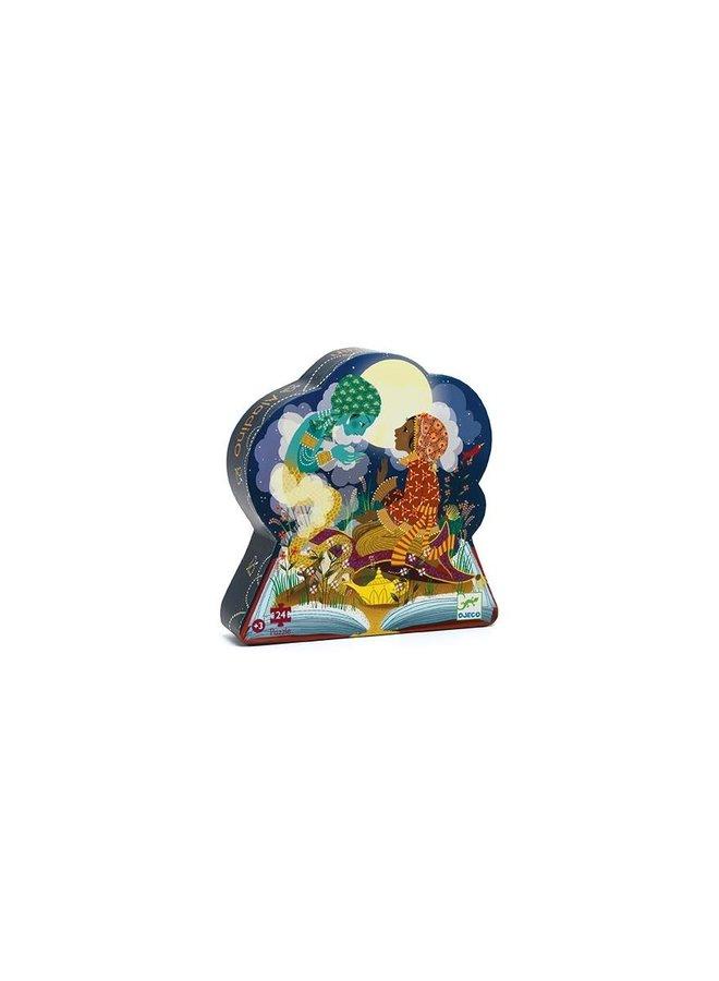 Puzzel - Aladin