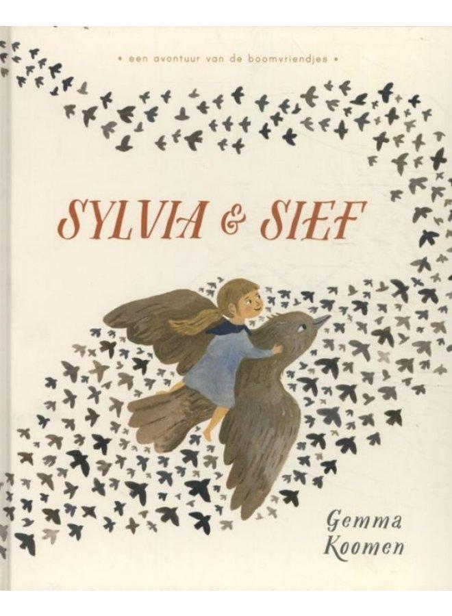 Boomvriendjes: Sylvia en Sief