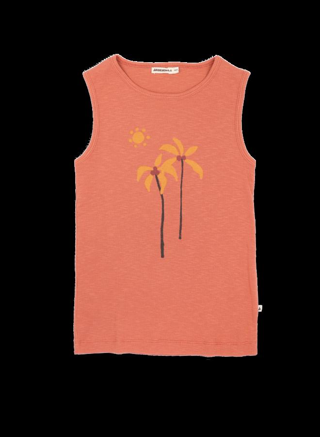 Shirt palm-tree Zion