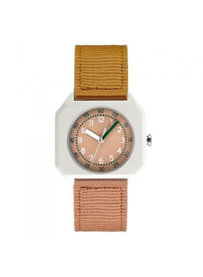 Horloge - Sunburn