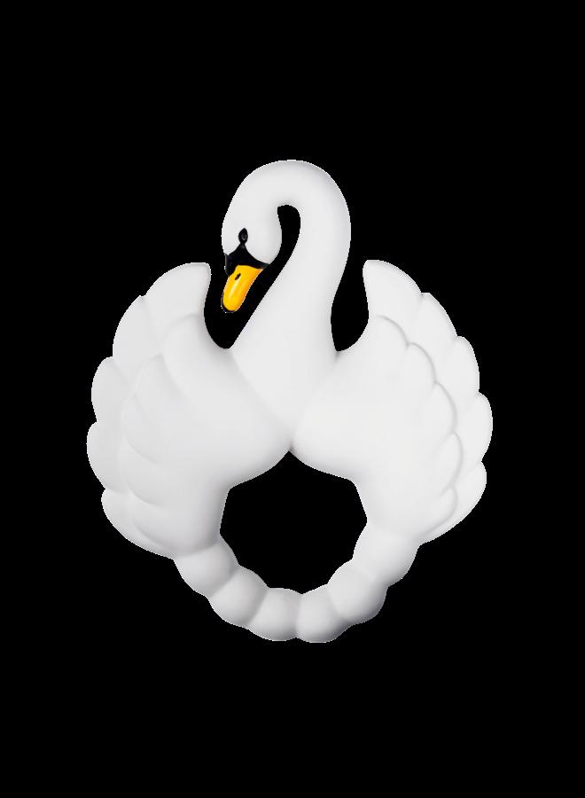 Bijtring Swan white