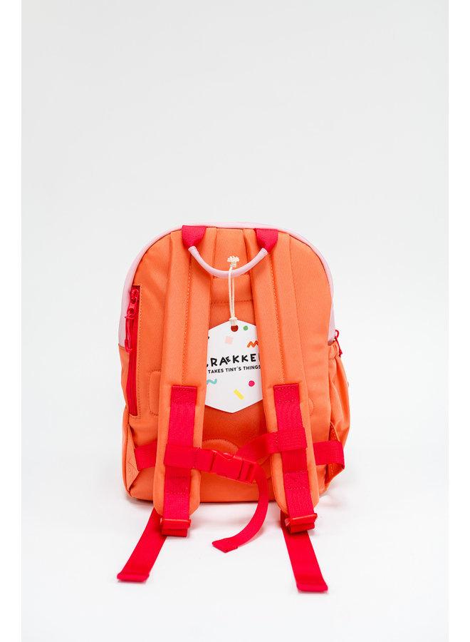 ROOKY – Pink orange fuchsia