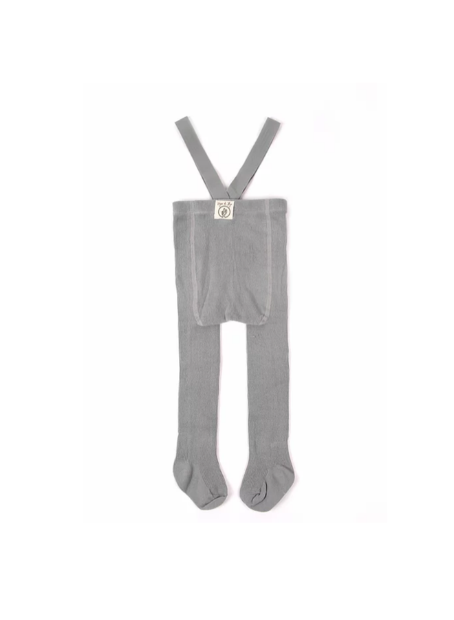 Gabriel tights with braces - Cloud