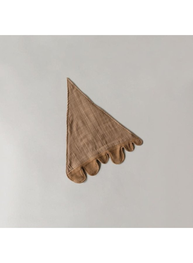 Cuddle cloth -  Camel