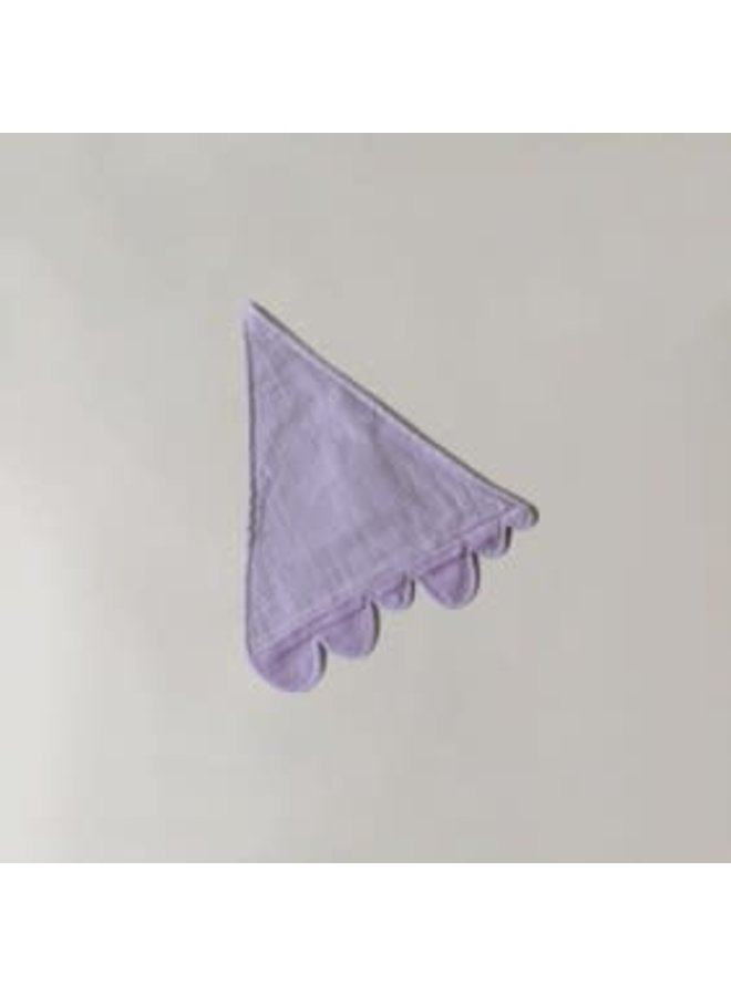 Cuddle cloth - Violet