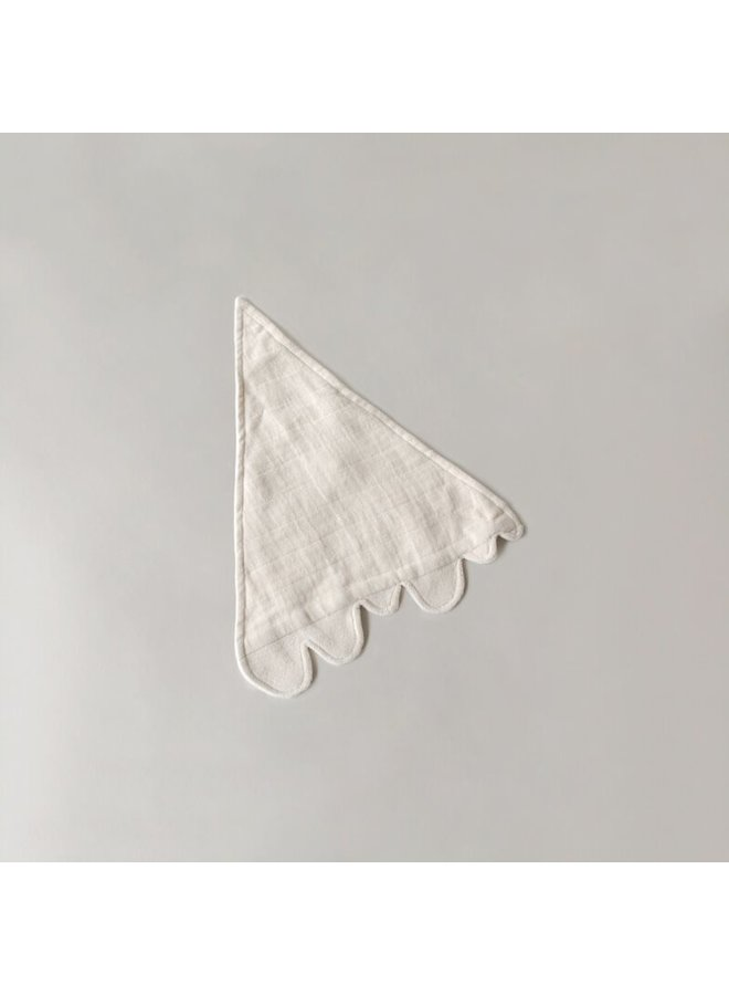 Cuddle cloth - Latte