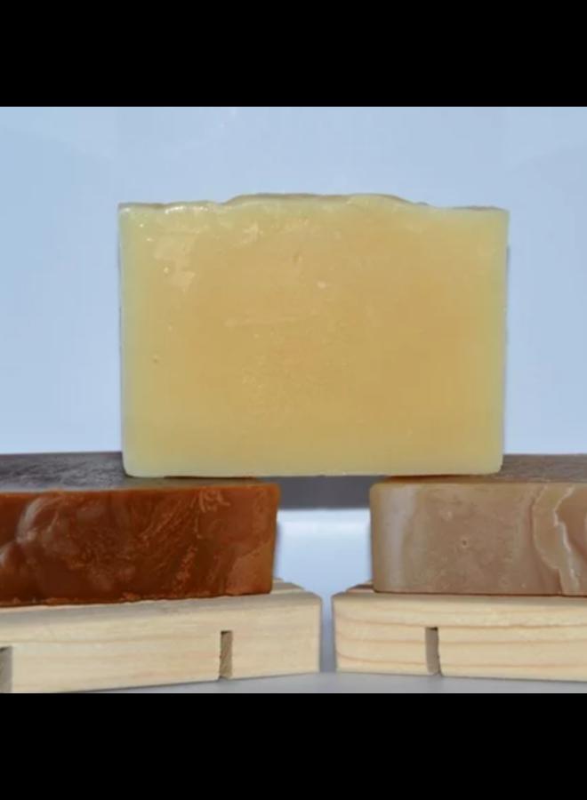 Zeepblok wool wash&care (eo) - Verschillende geuren