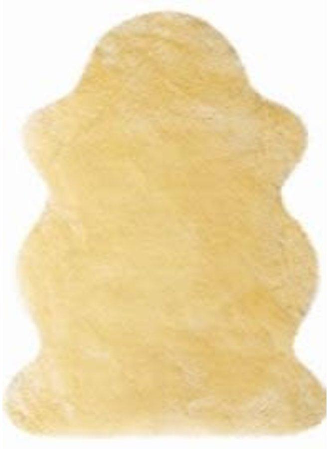 Medicinale schapenvacht (80-90x  55) M - Ledikant