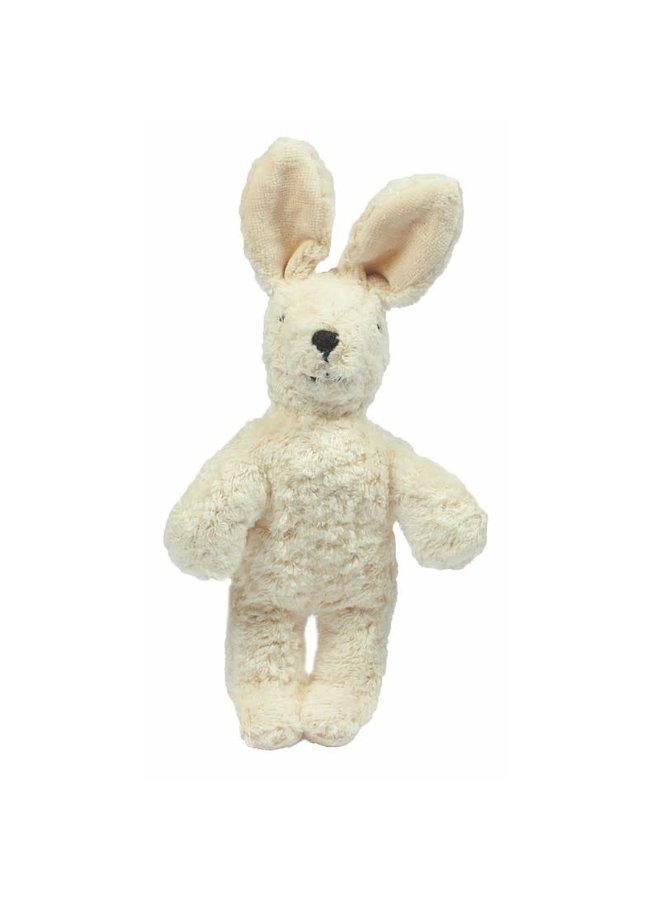 Animal Baby Rabbit | white