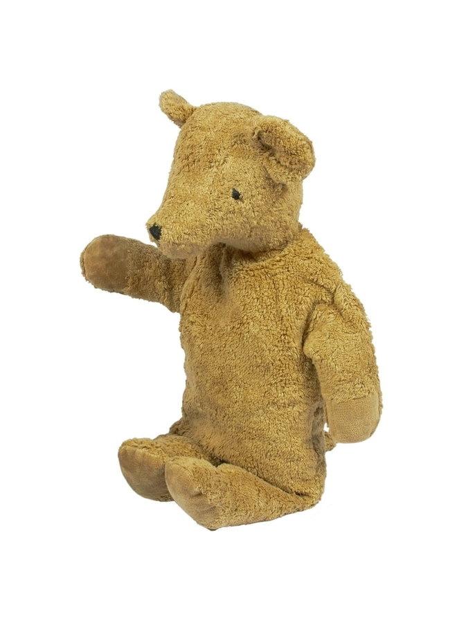 Cuddly animal Bear large | beige
