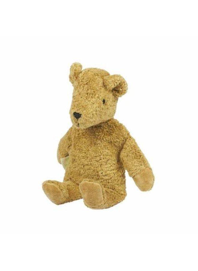 Cuddly animal Bear small   beige