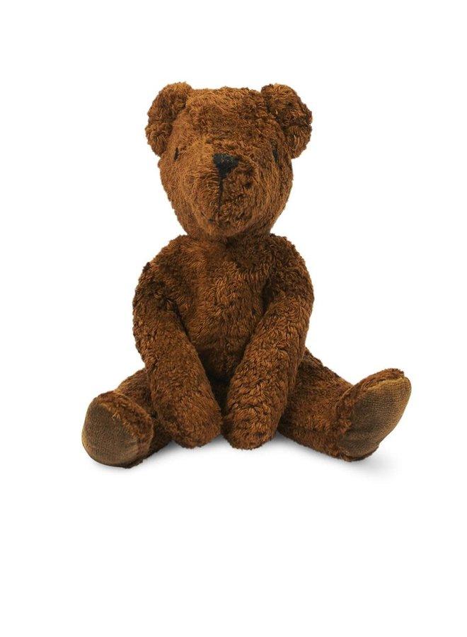 Floppy animal Bear, small   brown