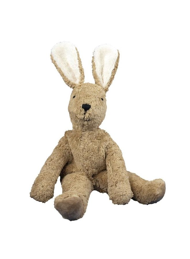 Floppy animal Rabbit, small | beige